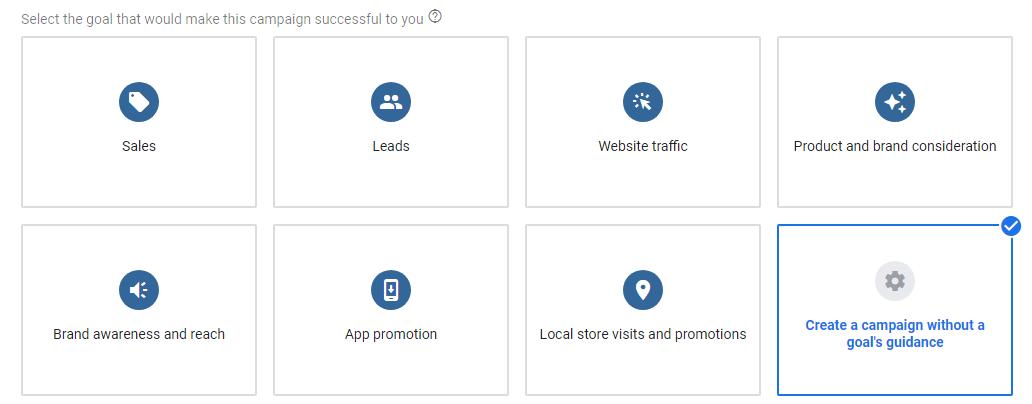 چگونه در گوگل تبلیغ کنیم؟ راهنمای ساخت کمپین اپلیکیشن