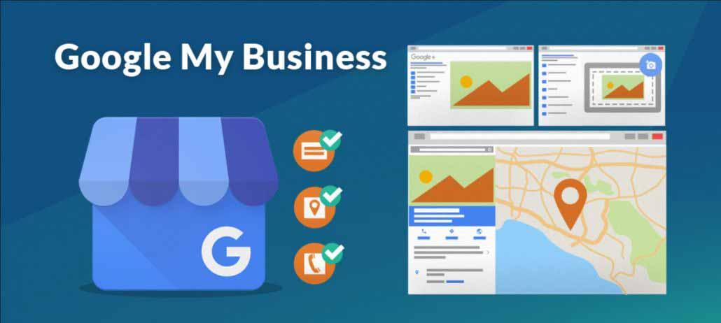 گوگل مای بیزینس یا گوگل مای اکانت چیست؟
