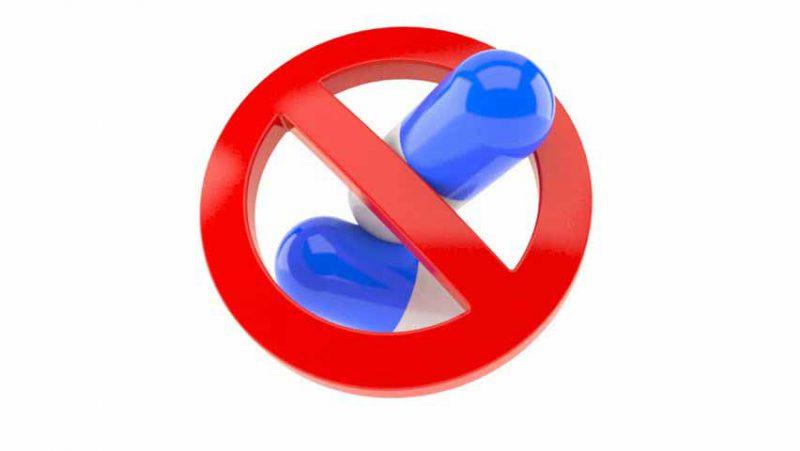 ممنوعیت تبلیغات دارویی - قوانین گوگل ادز