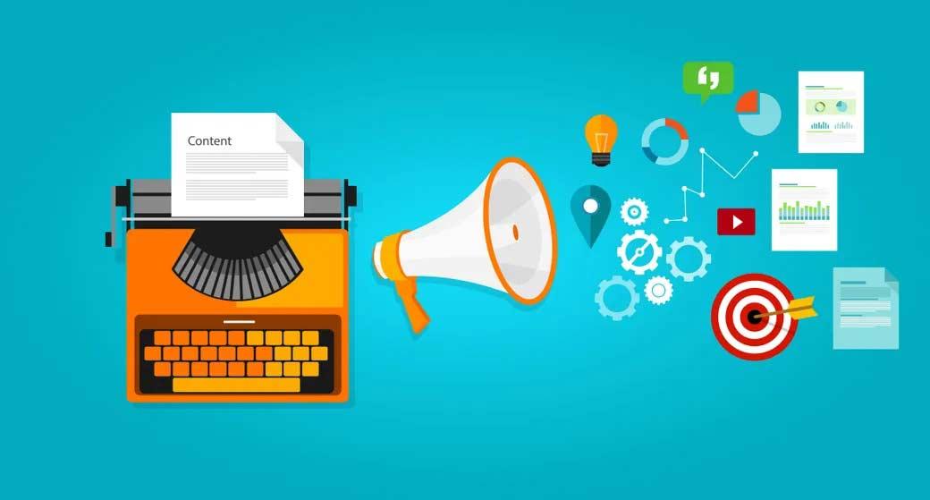 فرمت محتوای ایجاد شده بهتر است با نیت جستجو ارتباط داشته باشد