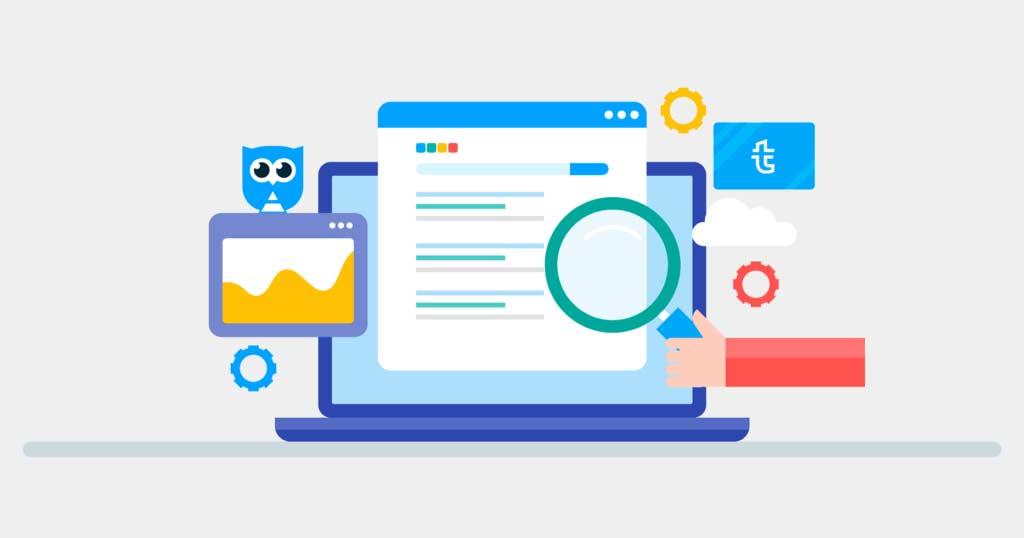 مشخص کردن نیت جستجوی کاربر هدف
