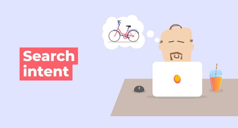 نیت جستجو یا search intent چیست