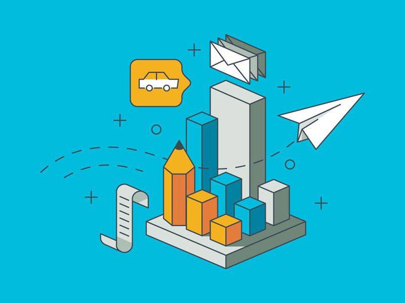 استراتژی محتوا: 7 روش برای ایجاد محتوای حرفه ای