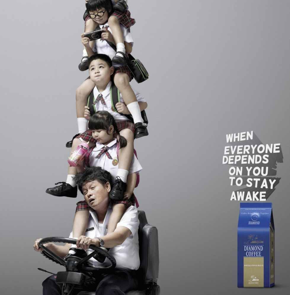 چرا باید تبلیغ کنیم؟ تاثیر تبلیغات خلاقانه در حک شدن برند در ذهن مخاطب