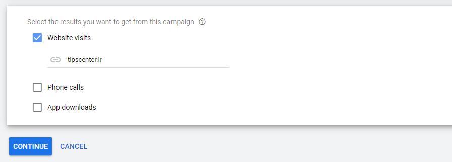 تبلیغ گوگل با دامنه .IR چگونه انجام می شود؟