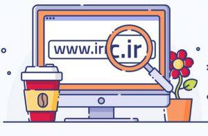 تبلیغ در گوگل با دامنه IR (دات آی آر) چگونه است؟