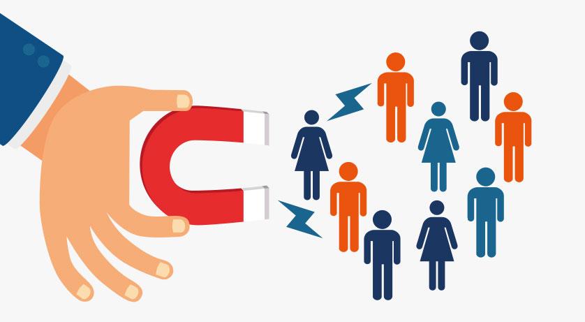 چگونه مشتری جذب کنیم؟ روش های بدست آوردن مشتریان بیشتر