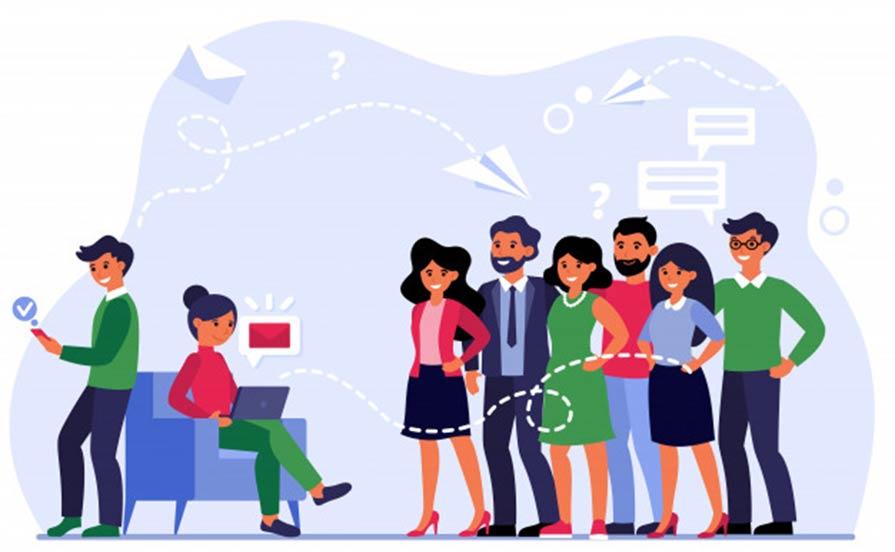 برای اجرای affiliate marketing یا همکاری در فروش با کاربران خود صادق باشید و شفاف عمل کنید
