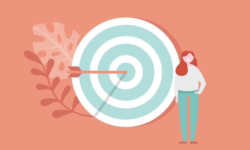 مشخص کردن اهداف تبلیغاتی سایت