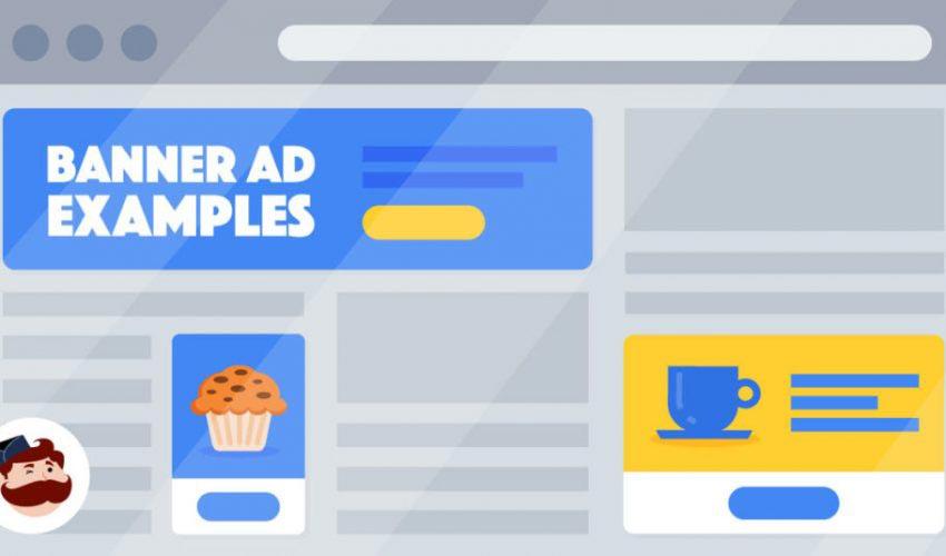 روش های تبلیغات سایت - استفاده از تبلیغات بنری گوگل