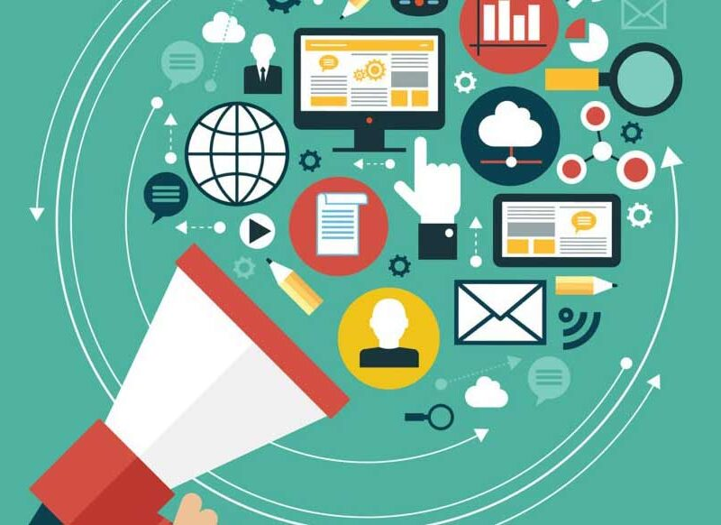 چگونه سایت خود را تبلیغ کنیم؟ روش های تبلیغات سایت